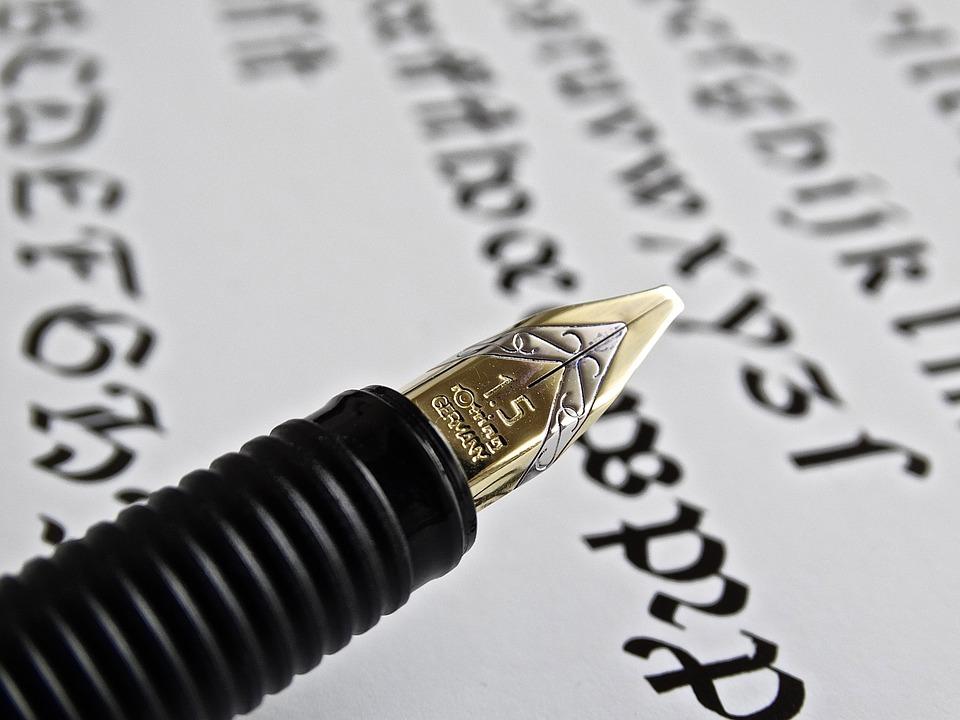 Come scegliere i notaio per il testamento